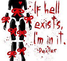 Dexter by losfutbolko