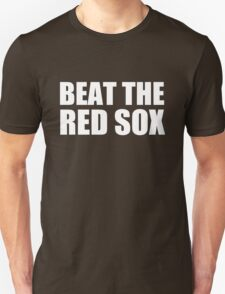 New York Yankees - BEAT THE RED SOX T-Shirt