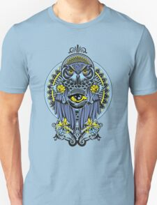 BLUE OWL T-Shirt