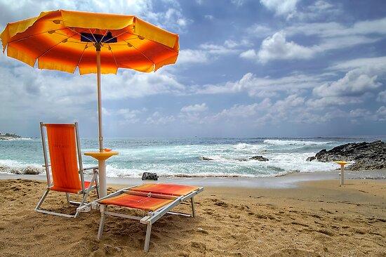 Belvedere  - Golden Beach  by paolo1955