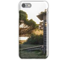 Bird Hide iPhone Case/Skin