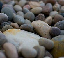 rocks by Jonathan Oakley