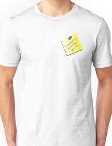 215 Turned On Unisex T-Shirt
