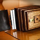 4x5 Hand-built Pinhole Camera by DavidAmosPhotography