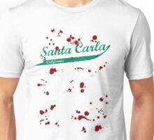 222 Santa Carla Unisex T-Shirt