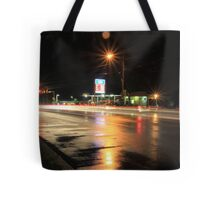 Constellation Intersection Tote Bag