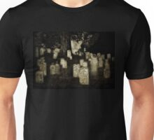 Waiting on Soldiers' Hill Unisex T-Shirt