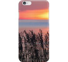 Cana Island Sunrise iPhone Case/Skin