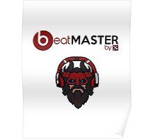 dota 2 beast master Poster
