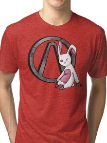 MUSHY SNUGGLEBITES! Tri-blend T-Shirt