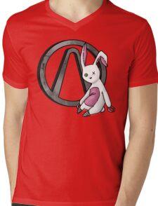 MUSHY SNUGGLEBITES! Mens V-Neck T-Shirt