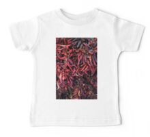 Peppers Baby Tee