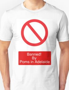 Banned! T-Shirt