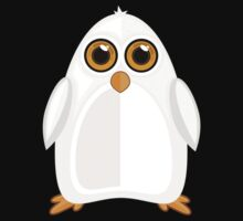 White Penguin 2 T-Shirt