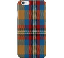 00442 Ball Tartan  iPhone Case/Skin