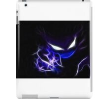 Haunter Cool Pokemon iPad Case/Skin
