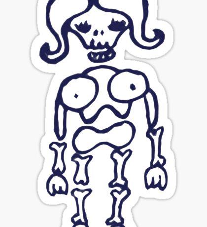 Community cc Sticker
