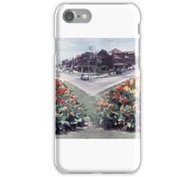 Seeing Double - Street iPhone Case/Skin