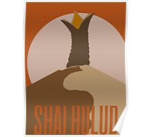 Shai-Hulud Poster