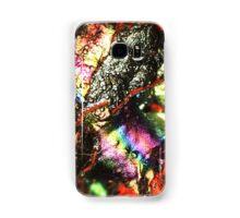 Cyborg Brains and Veins (Goethite) Samsung Galaxy Case/Skin