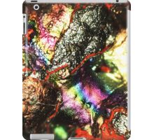 Cyborg Brains and Veins (Goethite) iPad Case/Skin