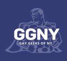 GGNY Hero Ace - Light T-Shirt
