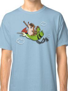 We're flying Dude! Classic T-Shirt