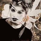 Magnolia by Karen E Camilleri