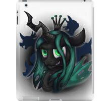 Changeling Queen iPad Case/Skin