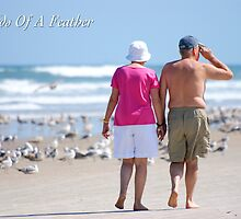 Birds Of A Feather by JpPhotos