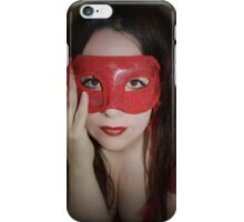 Your darkness my light cannot take iPhone Case/Skin