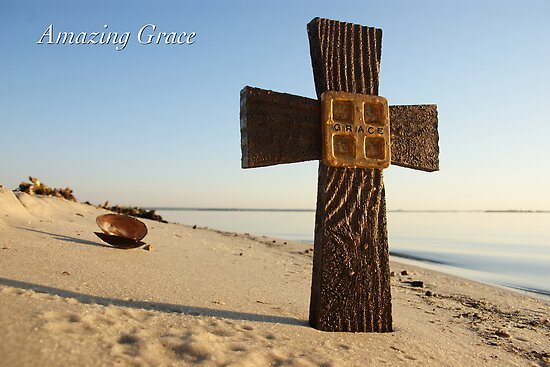 Amazing Grace by JpPhotos