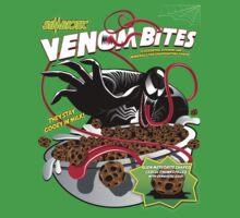 Venom Bites Baby Tee
