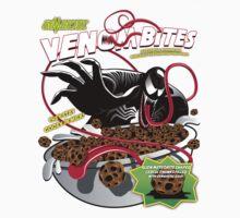 Venom Bites Kids Tee