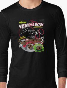 Venom Bites Long Sleeve T-Shirt