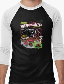 Venom Bites Men's Baseball ¾ T-Shirt