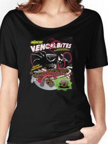 Venom Bites Women's Relaxed Fit T-Shirt