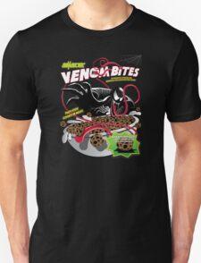 Venom Bites Unisex T-Shirt