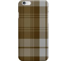 00439 Baillie Dress Tartan  iPhone Case/Skin