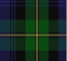 00438 Baillie William Wilson Tartan by Detnecs2013