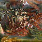 Kimberly's frame of mind by Kimberly Palmer