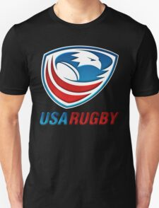 USA Rugby T-Shirt