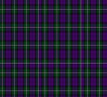 00437 Baillie High Society Tartan by Detnecs2013