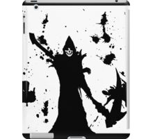 Blood Reaper iPad Case/Skin