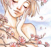Spring memories by Tsuyoshi