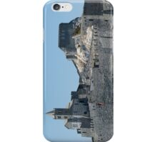 San Pietro Church and Fortifications iPhone Case/Skin