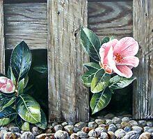 Neighbours by Arie van der Wijst