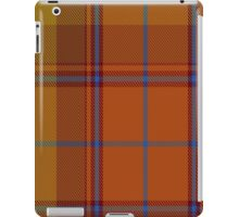 00424 A Star is Born Tartan  iPad Case/Skin