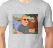 Bobby Hill Hey Unisex T-Shirt
