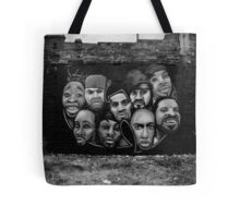 Wu-Tang: Protect ya neck Tote Bag